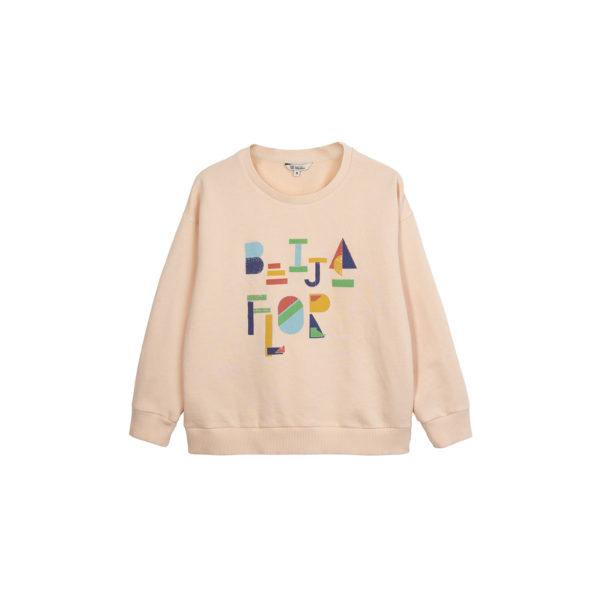beija flor sweatshirt