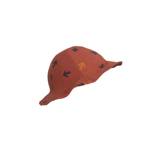 reversible hat brick