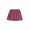 miniskirt overlayer back_magenta