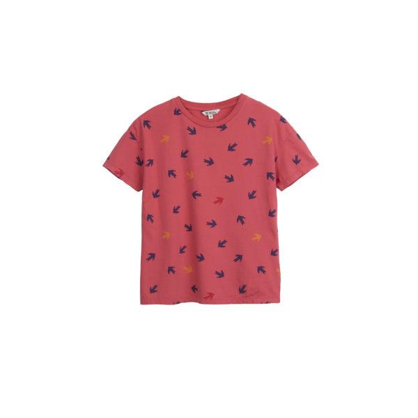 swallow tshirt