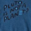 PLUTO SWEATSHIRT