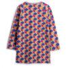 CUBES DRESS