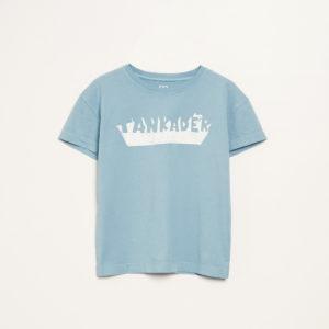 TANKADER T-SHIRT